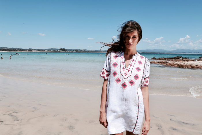 Why you can never have too many kaftans