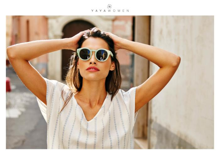 Enjoy life and stay unique with Dutch label Yaya